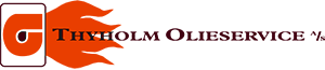 Thyholm Olieservice A/S logo